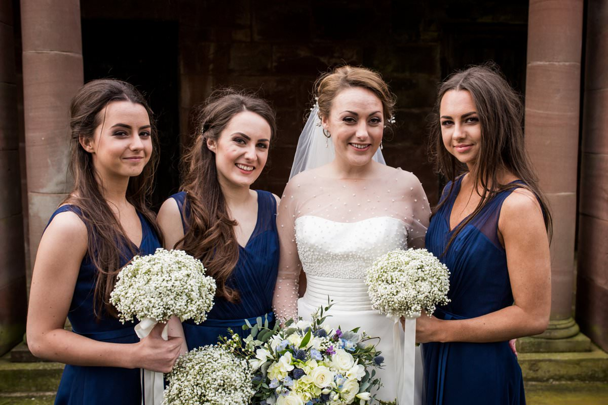 043 044 8 - Thornton Manor Wedding Photography - Alex and Kate