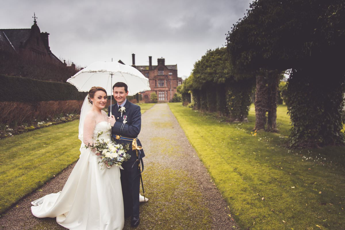 057 058 7 - Thornton Manor Wedding Photography - Alex and Kate