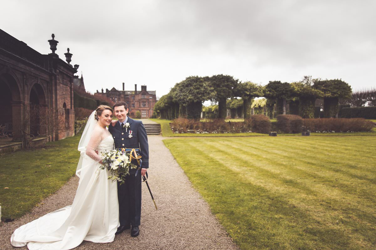 061 062 7 - Thornton Manor Wedding Photography - Alex and Kate