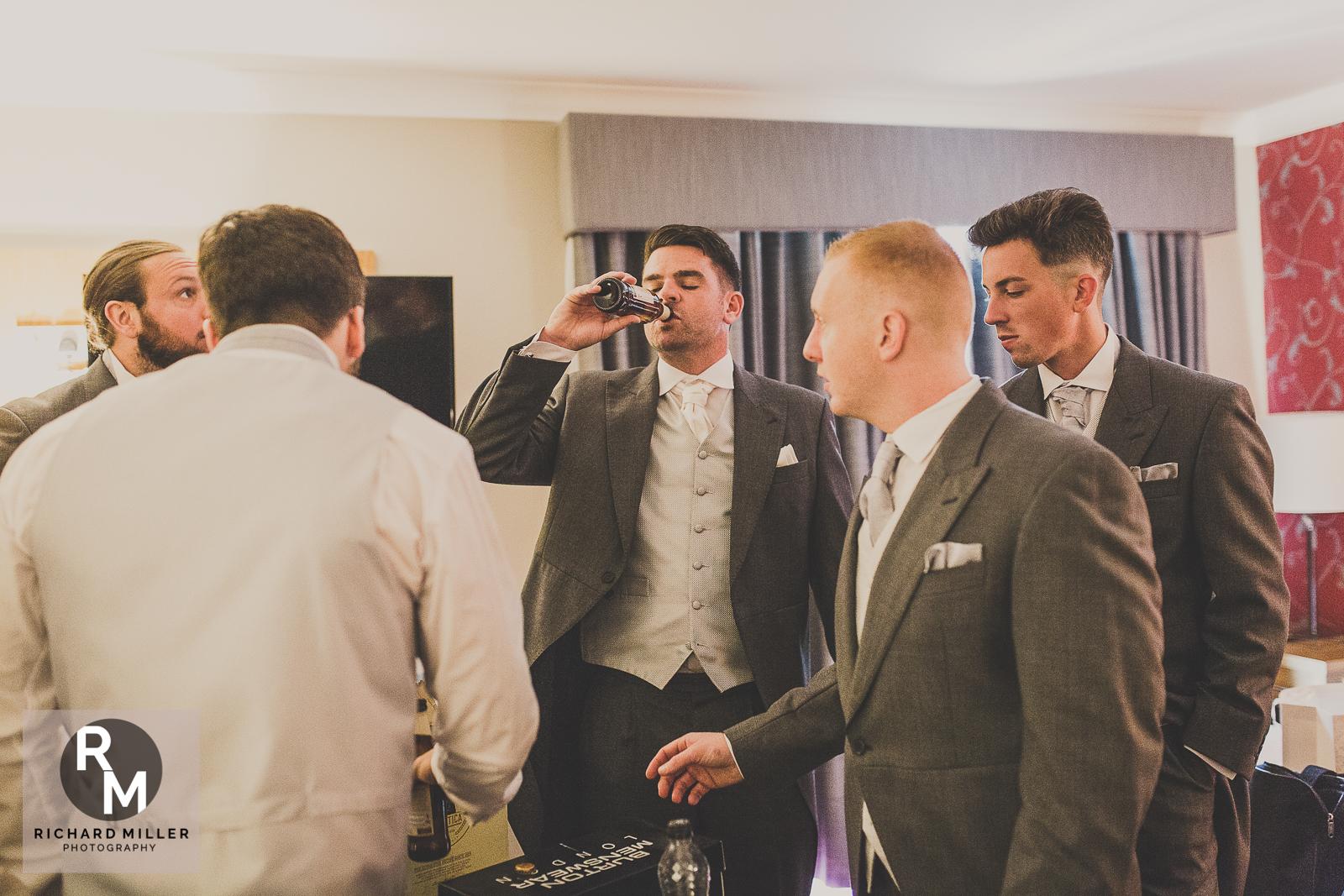 A E 1 1 - Carden Park Wedding Photographer - Adam & Emma