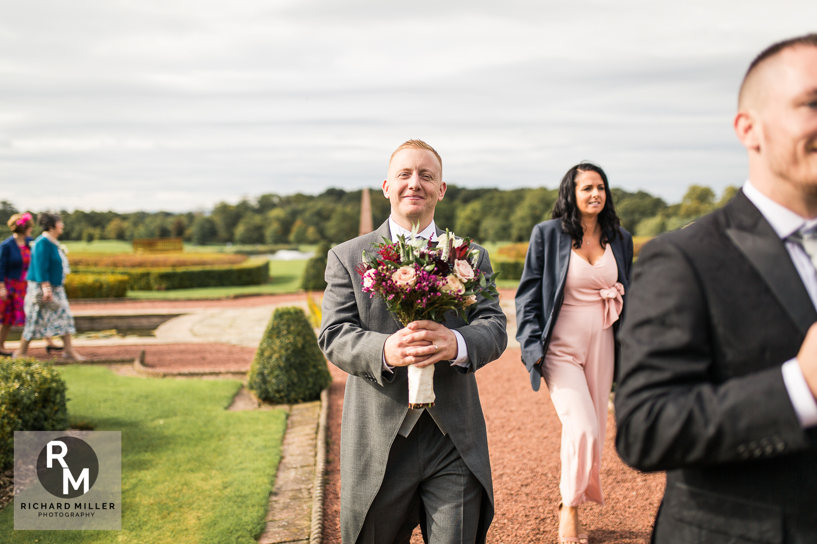 Carden Park Wedding Photography
