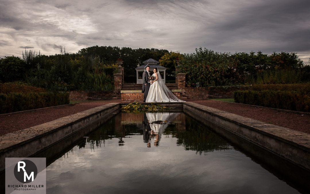 Carden Park Wedding Photographer – Adam & Emma