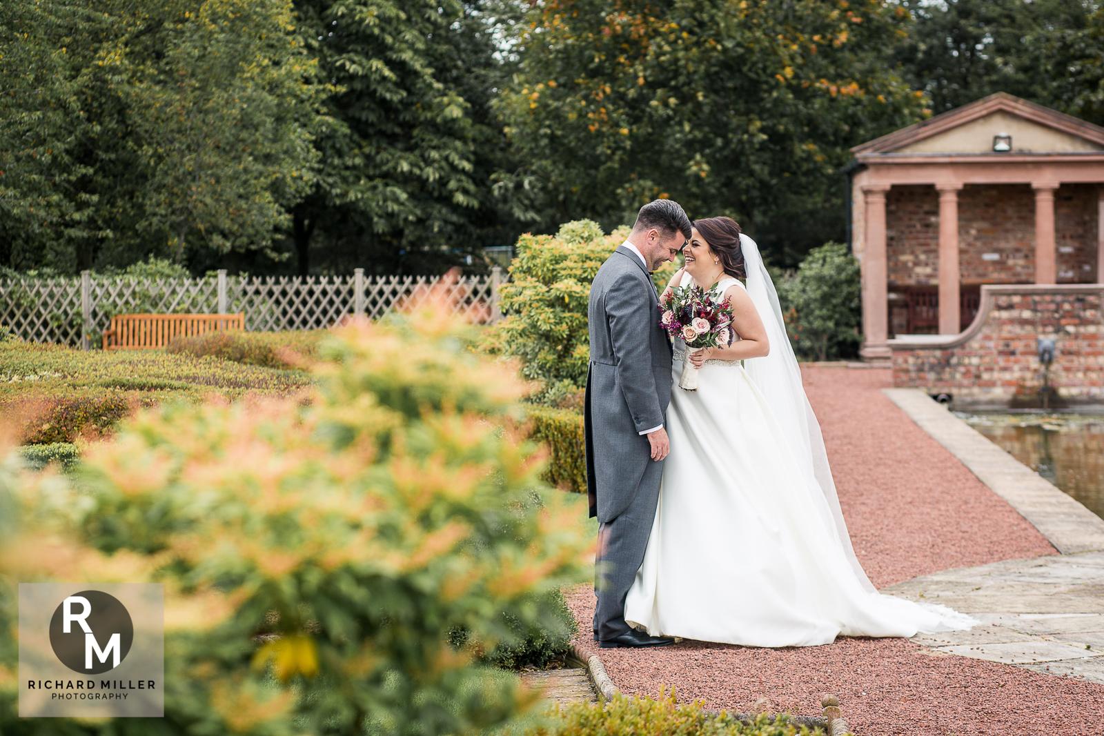 A E 22 - Carden Park Wedding Photographer - Adam & Emma