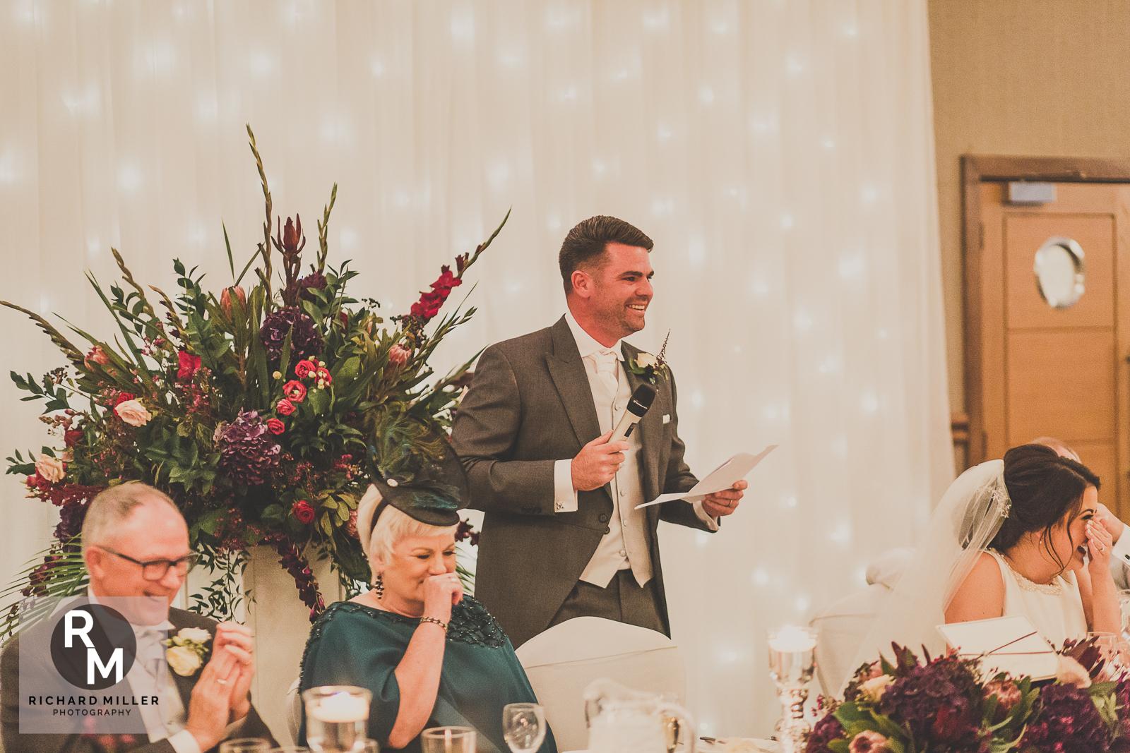 A E 26 - Carden Park Wedding Photographer - Adam & Emma