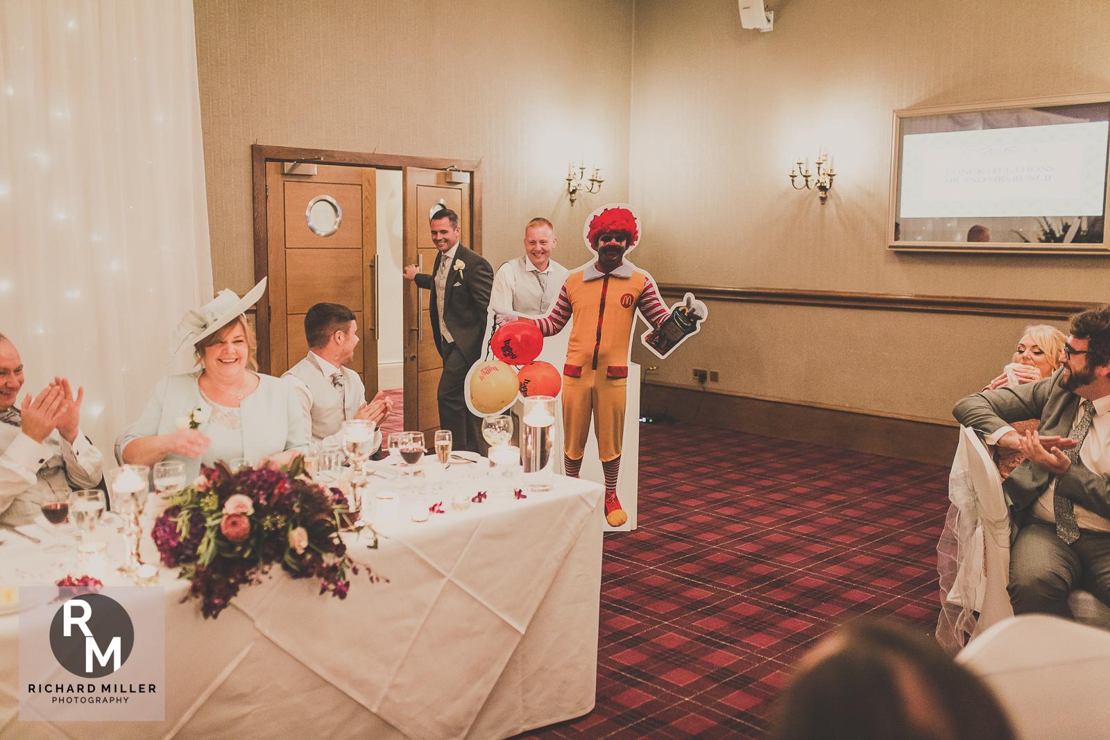 A E 27 - Carden Park Wedding Photographer - Adam & Emma