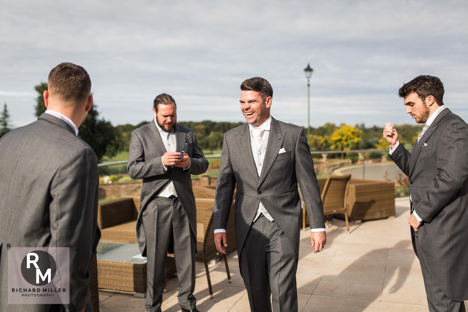 A E 3 - Carden Park Wedding Photographer - Adam & Emma