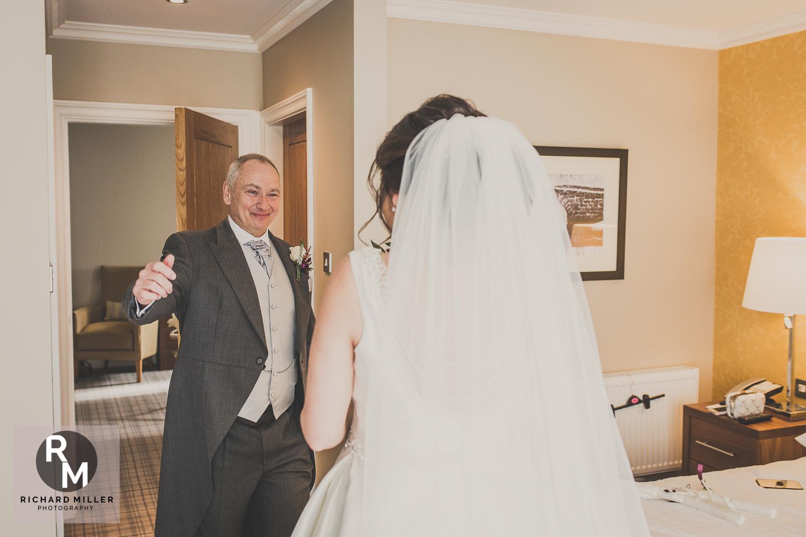 A E 7 1 - Carden Park Wedding Photographer - Adam & Emma