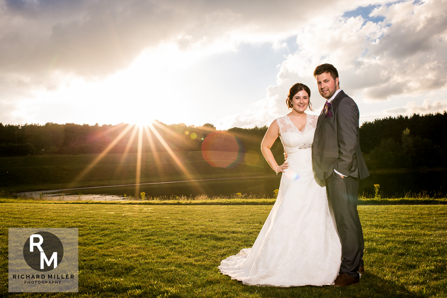 Chris Sophie Web 444 - Cherry Orchard Lake Wedding Photography - Sophie and Chris