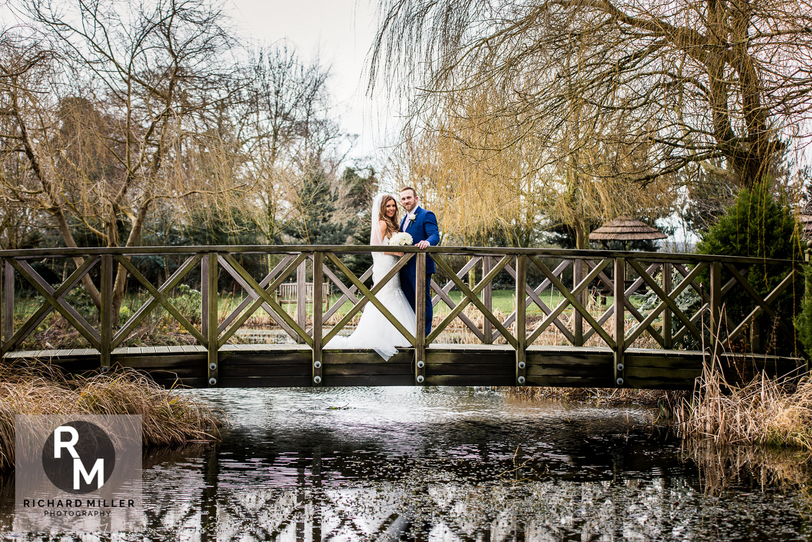 Grosvenor Pulford Wedding Photographer