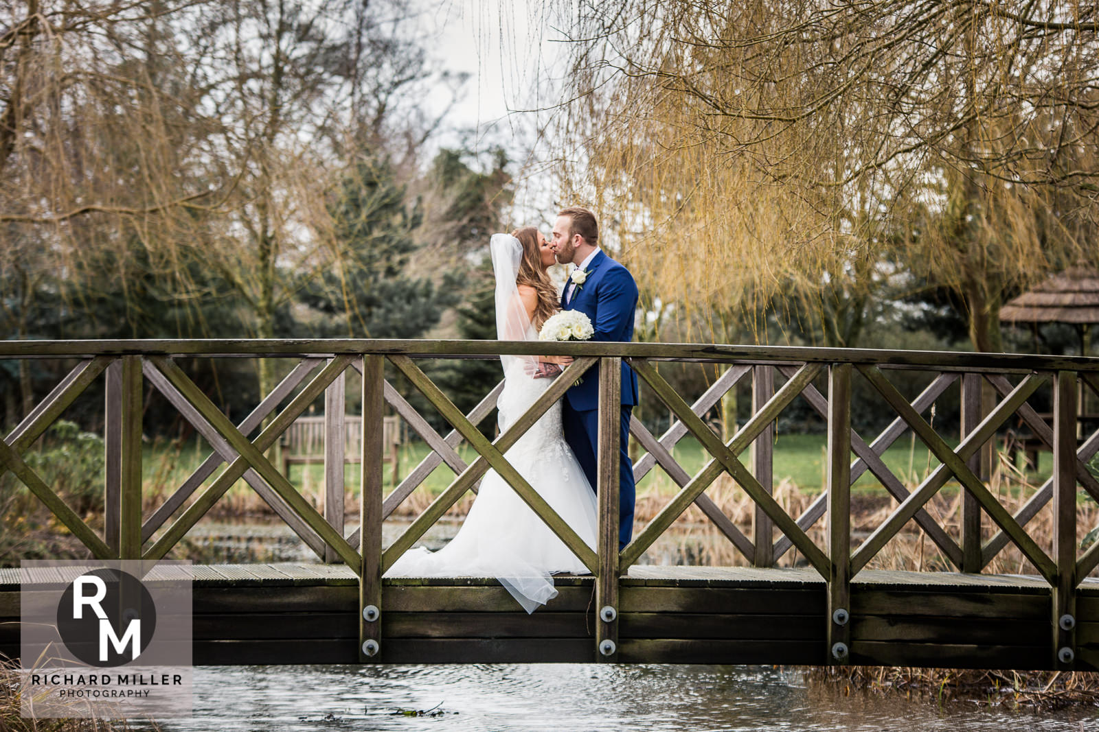 Craig Sharnah Web 190 - Grosvenor Pulford Wedding Photographer - Craig & Sharnah