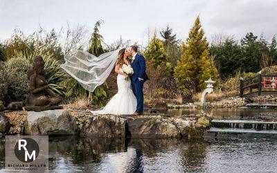 Grosvenor Pulford Wedding Photographer – Craig & Sharnah