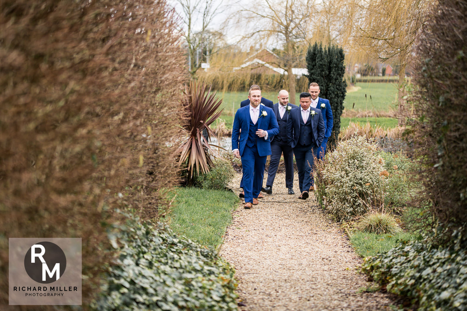 Craig Sharnah Web 53 - Grosvenor Pulford Wedding Photographer - Craig & Sharnah