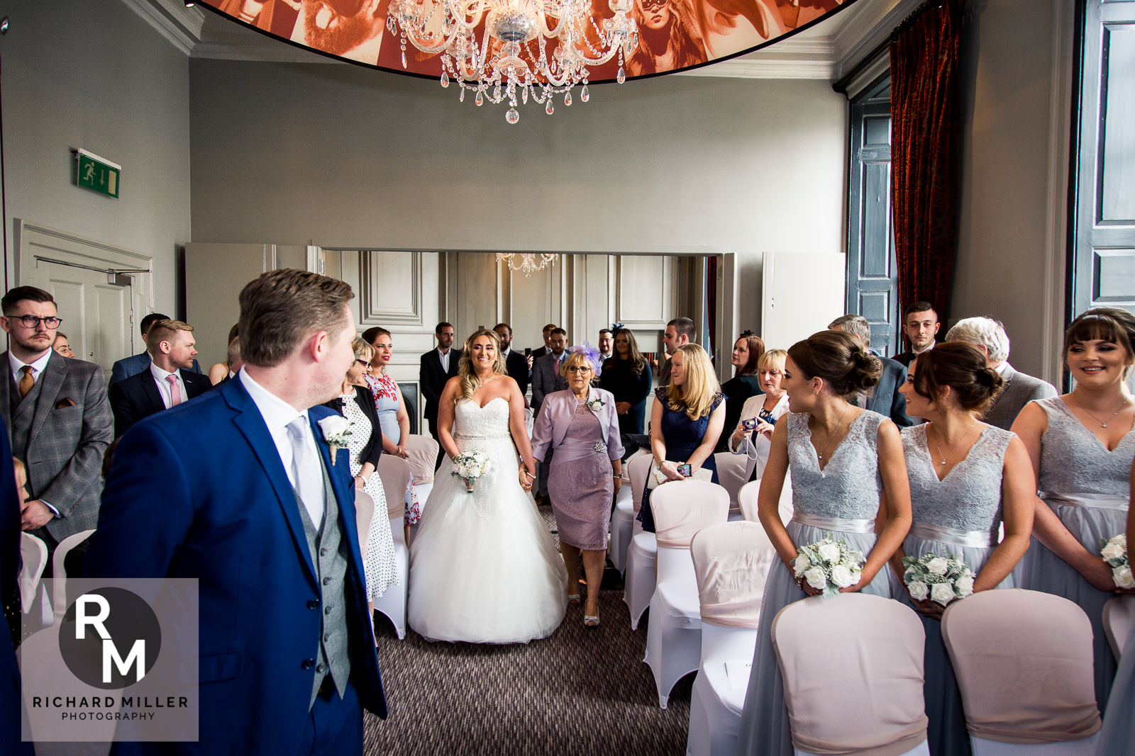 Dale Natalie Web 101 - An Awesome Chester Wedding at Oddfellows