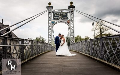 An Awesome Chester Wedding at Oddfellows