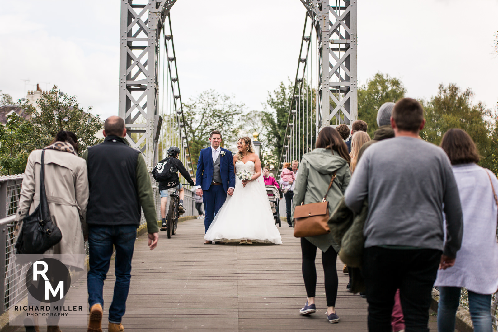 Dale Natalie Web 483 - An Awesome Chester Wedding at Oddfellows
