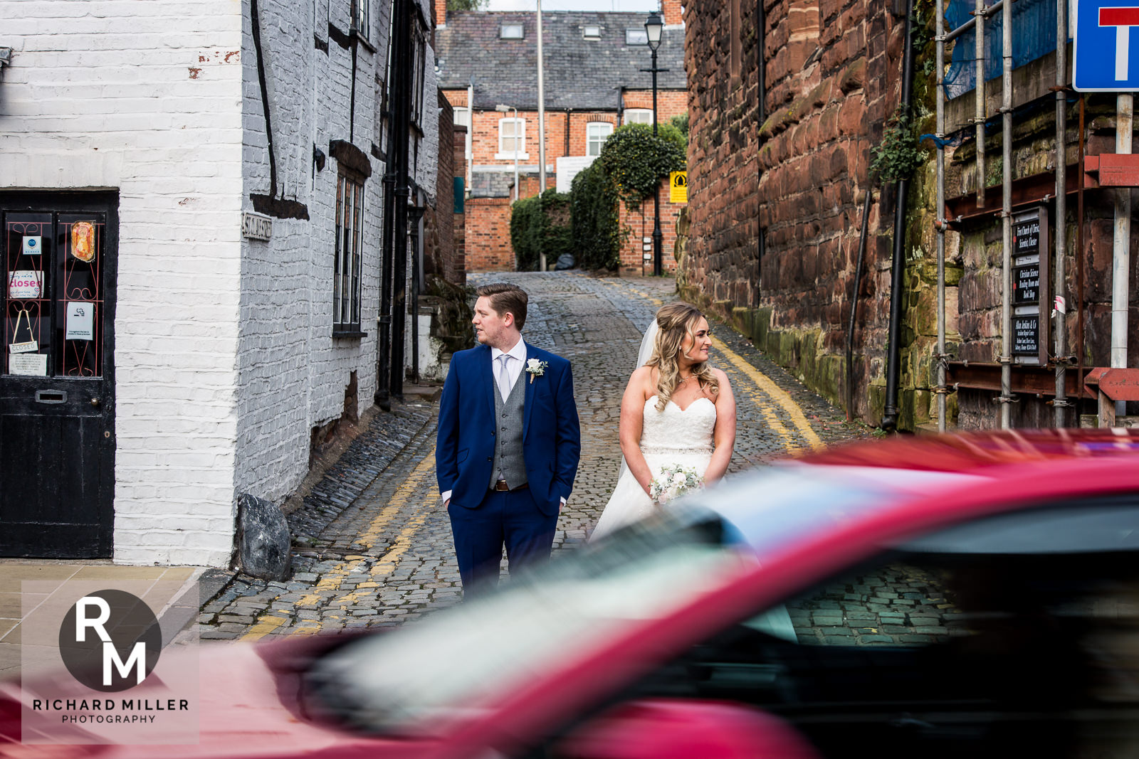 Dale Natalie Web 542 - An Awesome Chester Wedding at Oddfellows