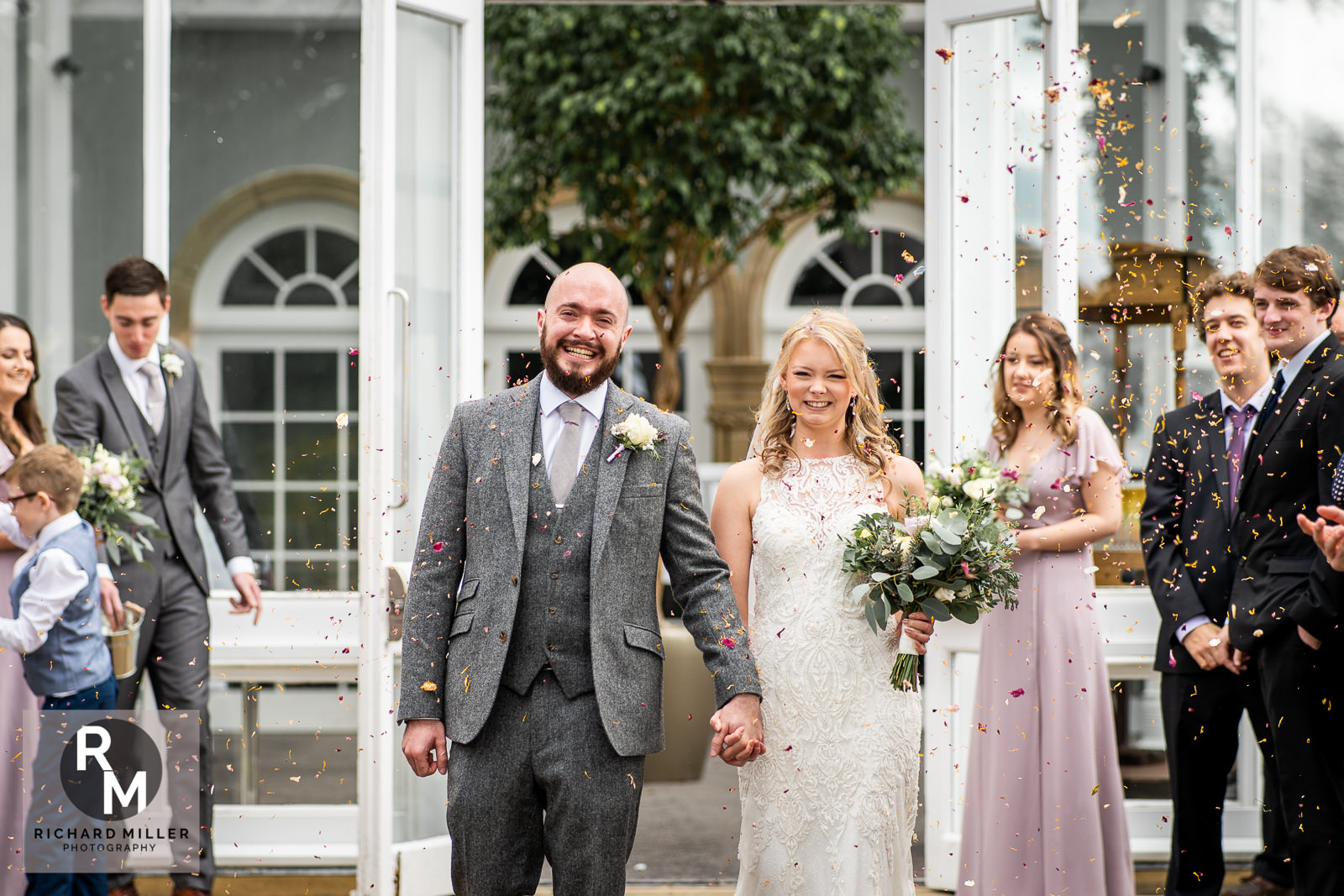 Doubletree Chester Wedding Photographer 15 - Doubletree Chester Wedding Photographer | Maz & Poppy