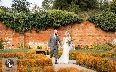 Doubletree Chester Wedding Photographer   Maz & Poppy