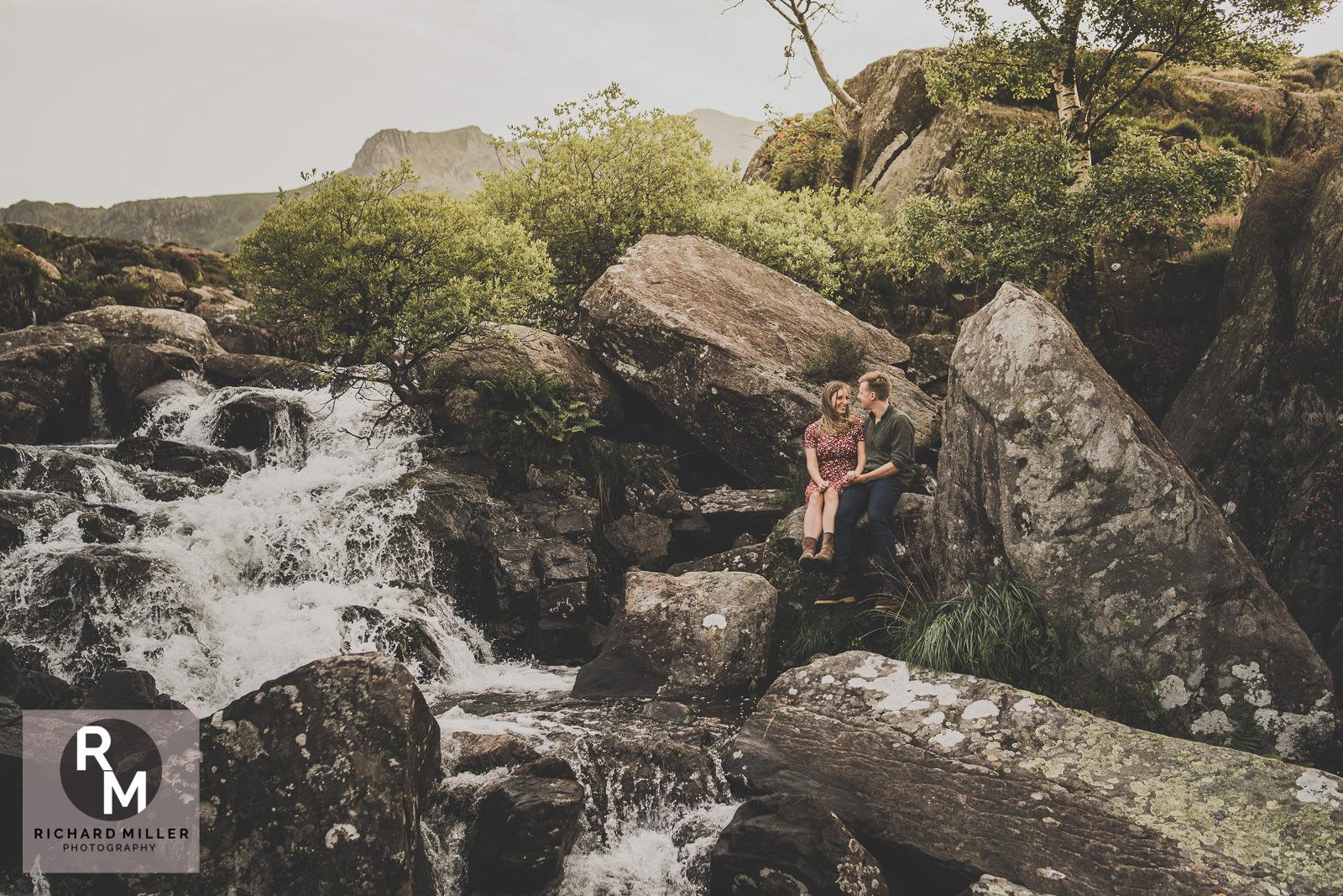 Engagement 13 - Adventure Shoots