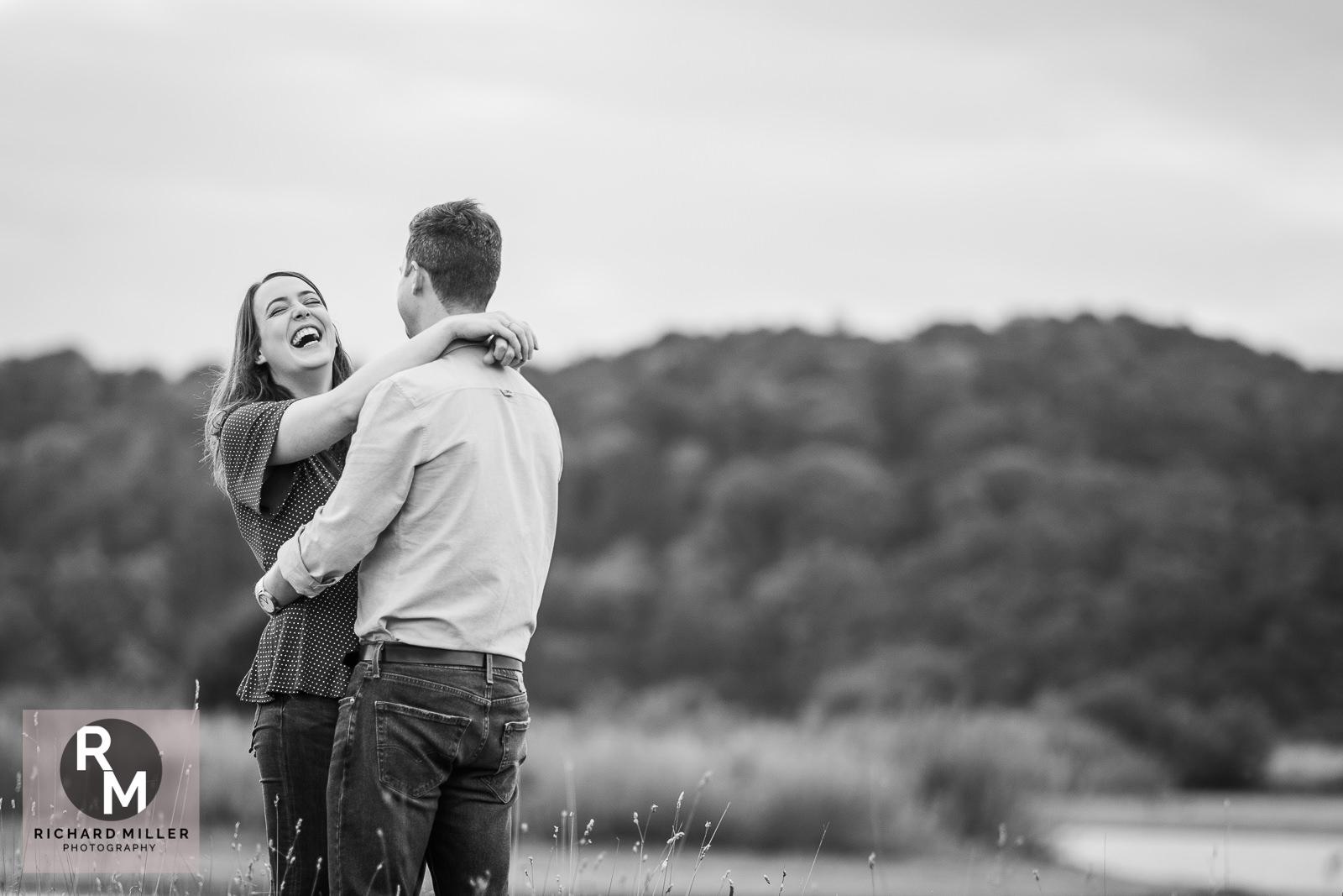 Engagement 17 - Adventure Shoots