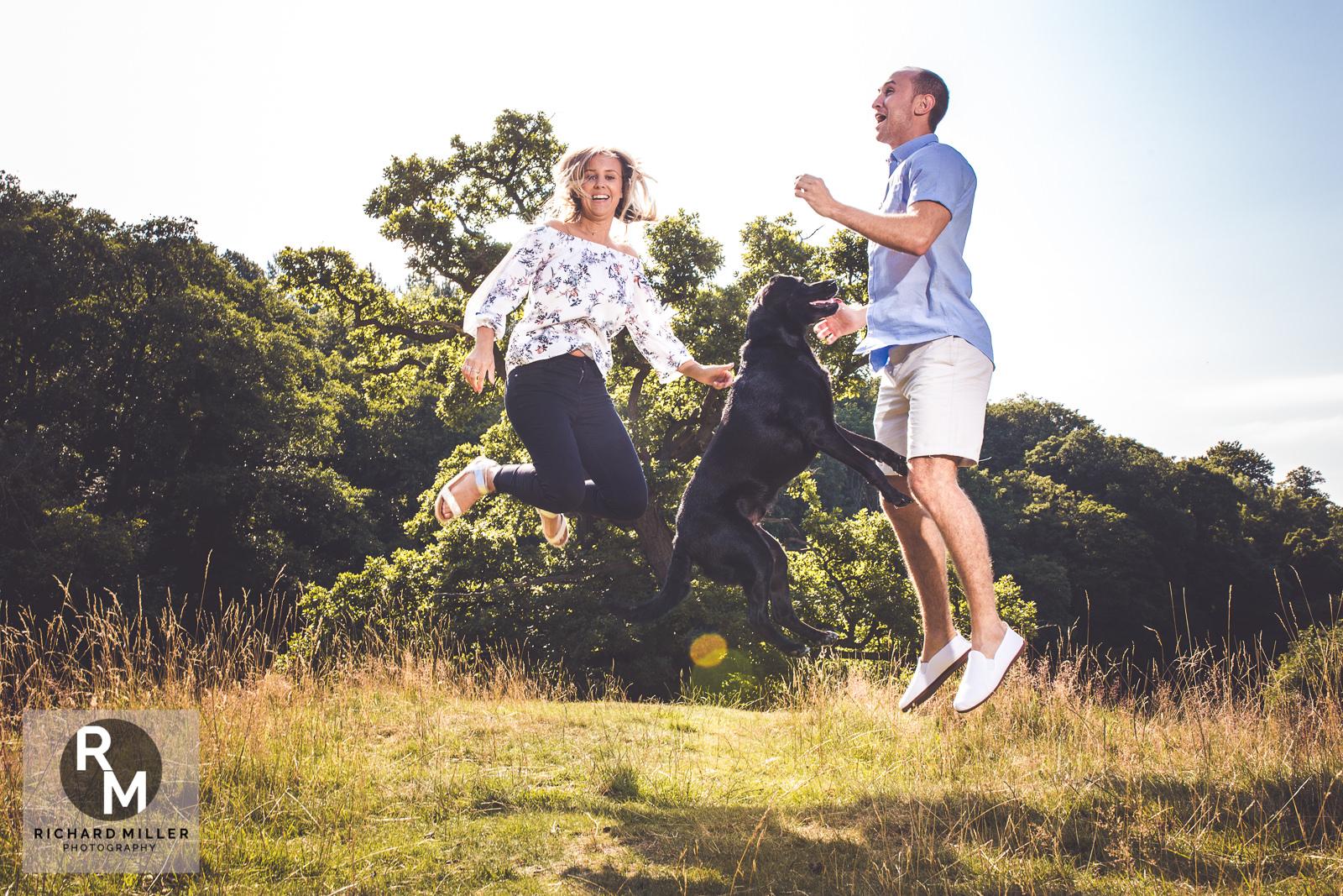 Engagement 6 - Adventure Shoots