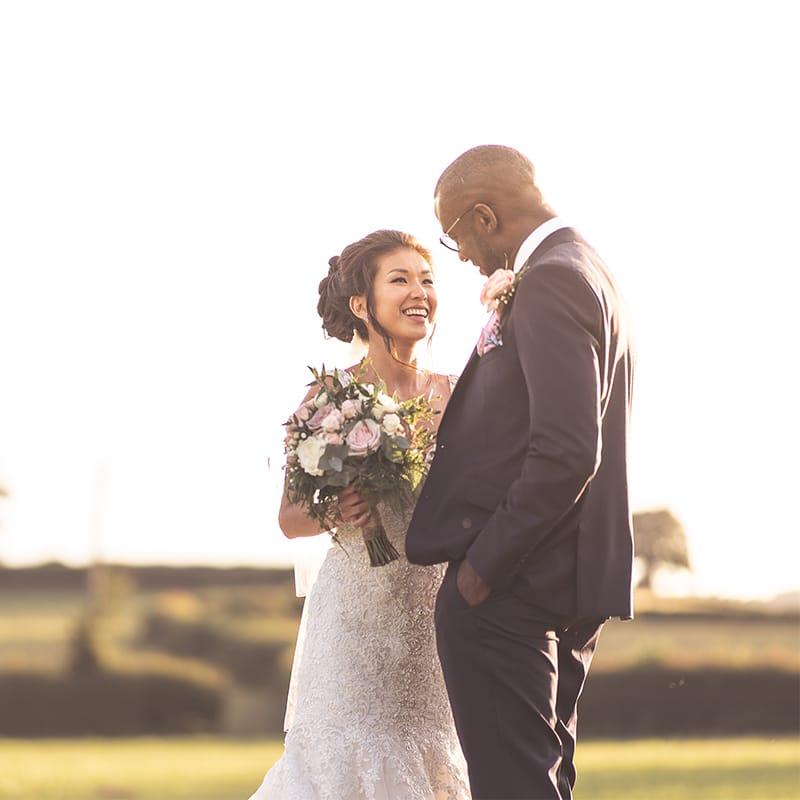 Experienced Wedding Photographer