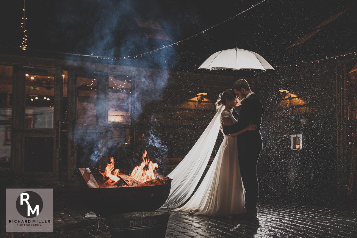 Hafod Farm Wedding Photographer – Tom and Sioned