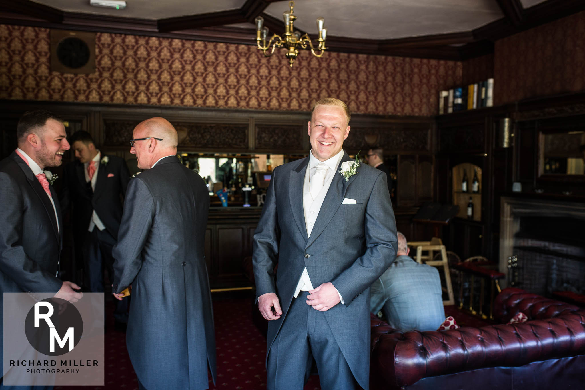K A 15 - Northop Hall Country House Wedding