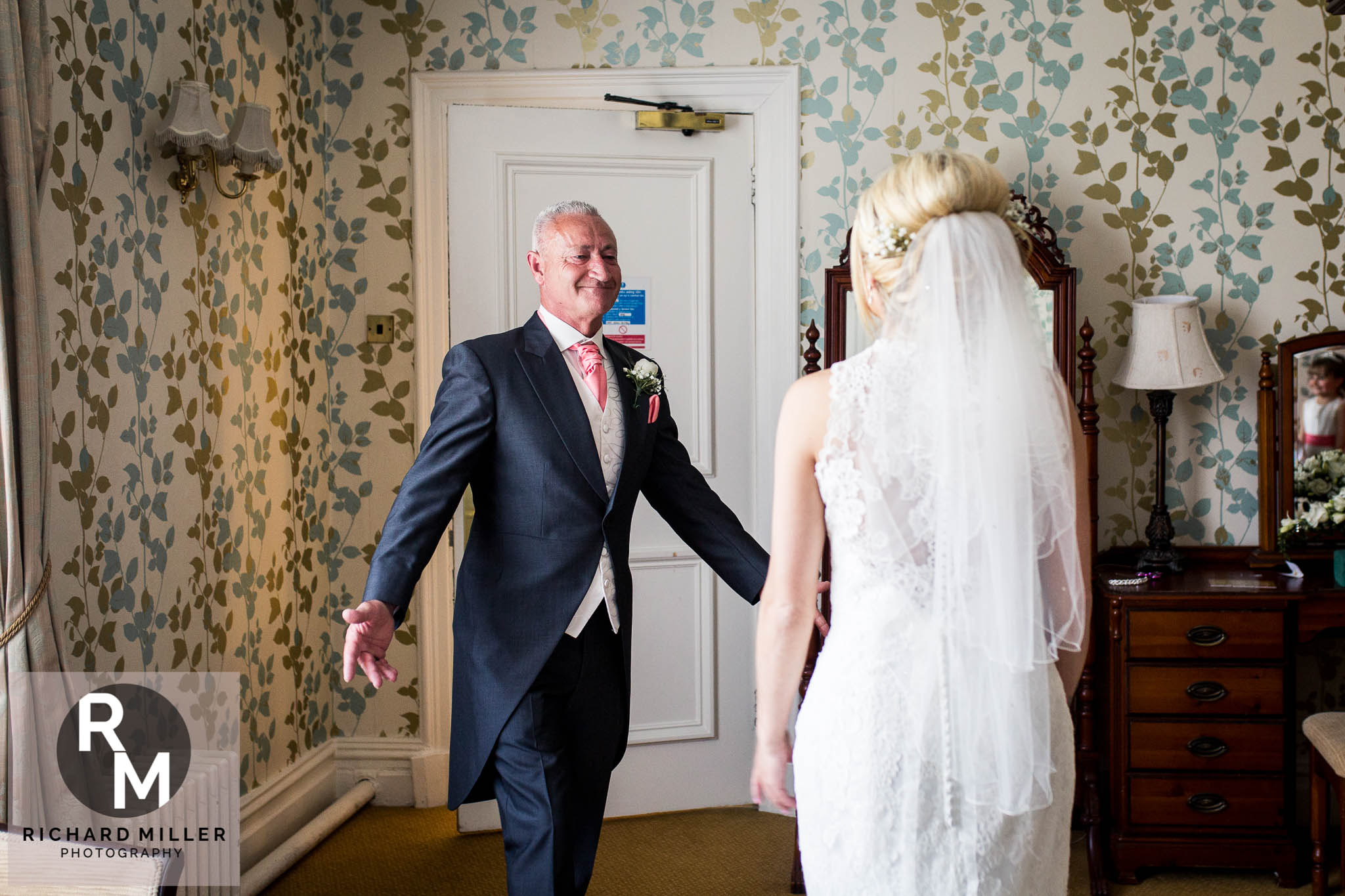 K A 20 - Northop Hall Country House Wedding