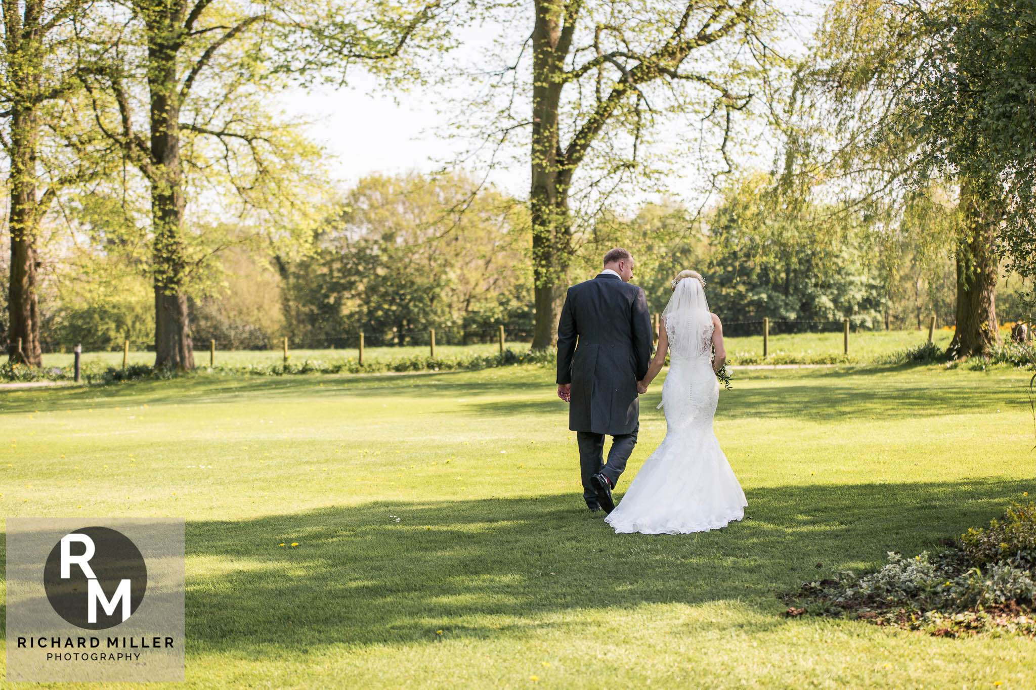 K A 34 - Northop Hall Country House Wedding