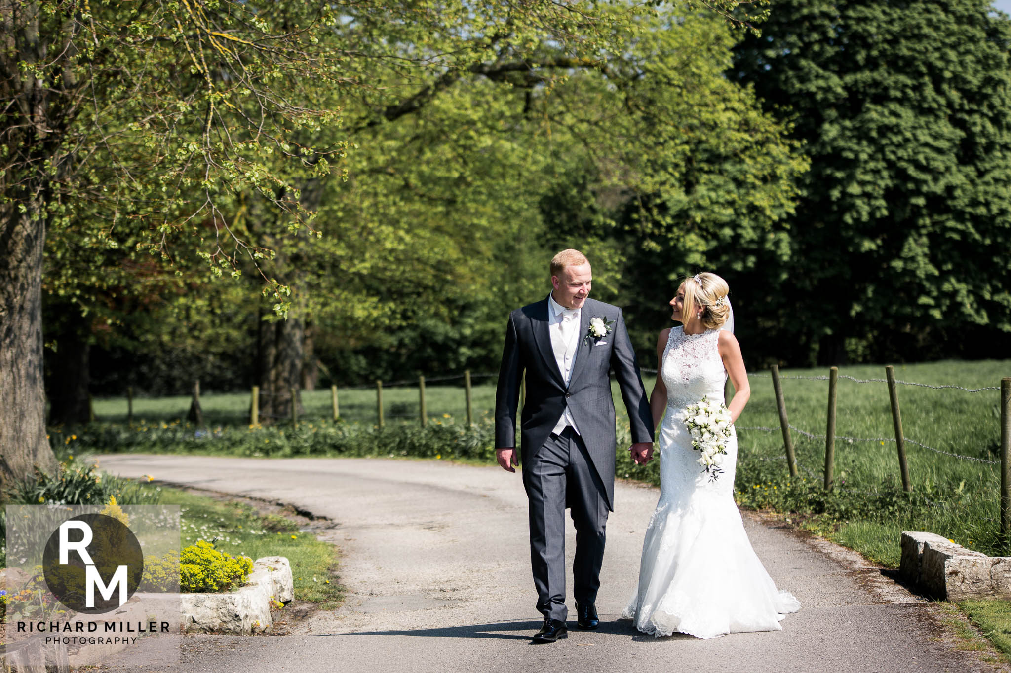 K A 36 - Northop Hall Country House Wedding