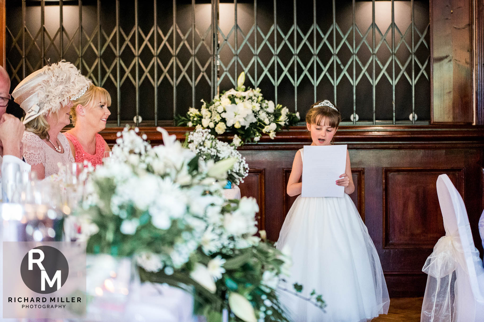 K A 57 - Northop Hall Country House Wedding