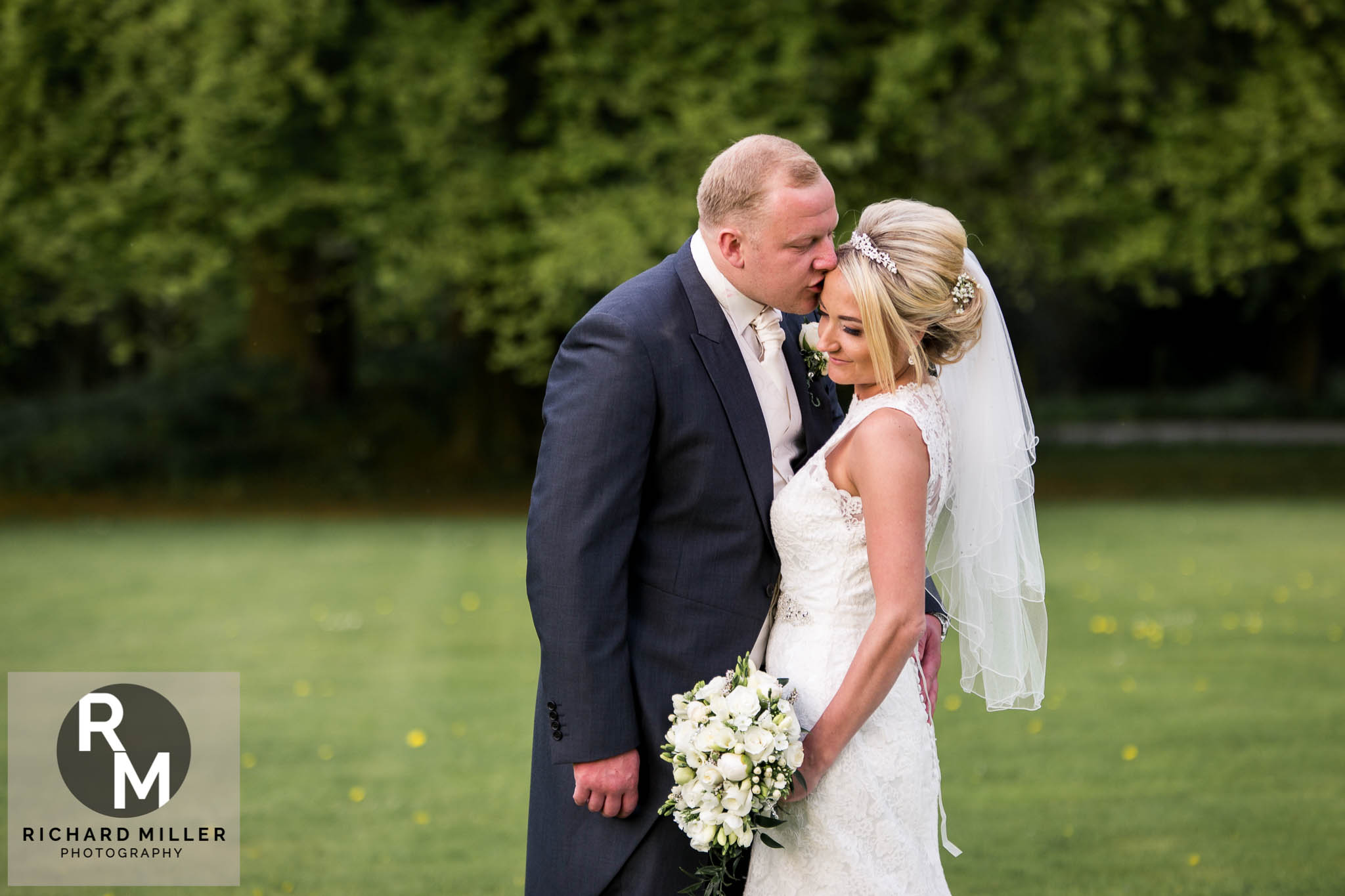 K A 70 - Northop Hall Country House Wedding