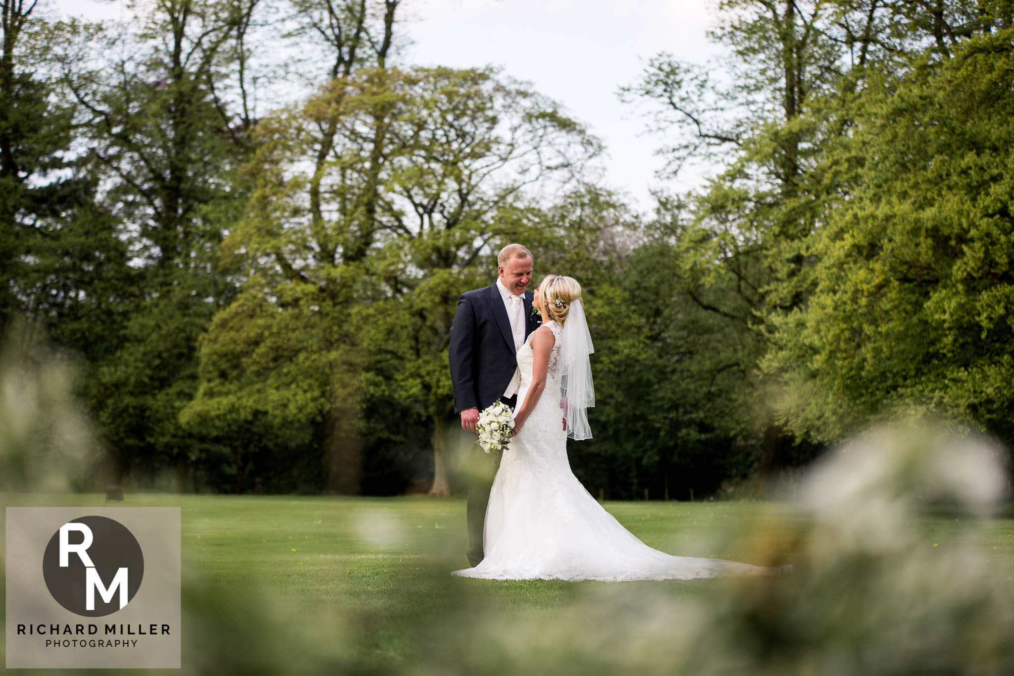 K A 72 - Northop Hall Country House Wedding