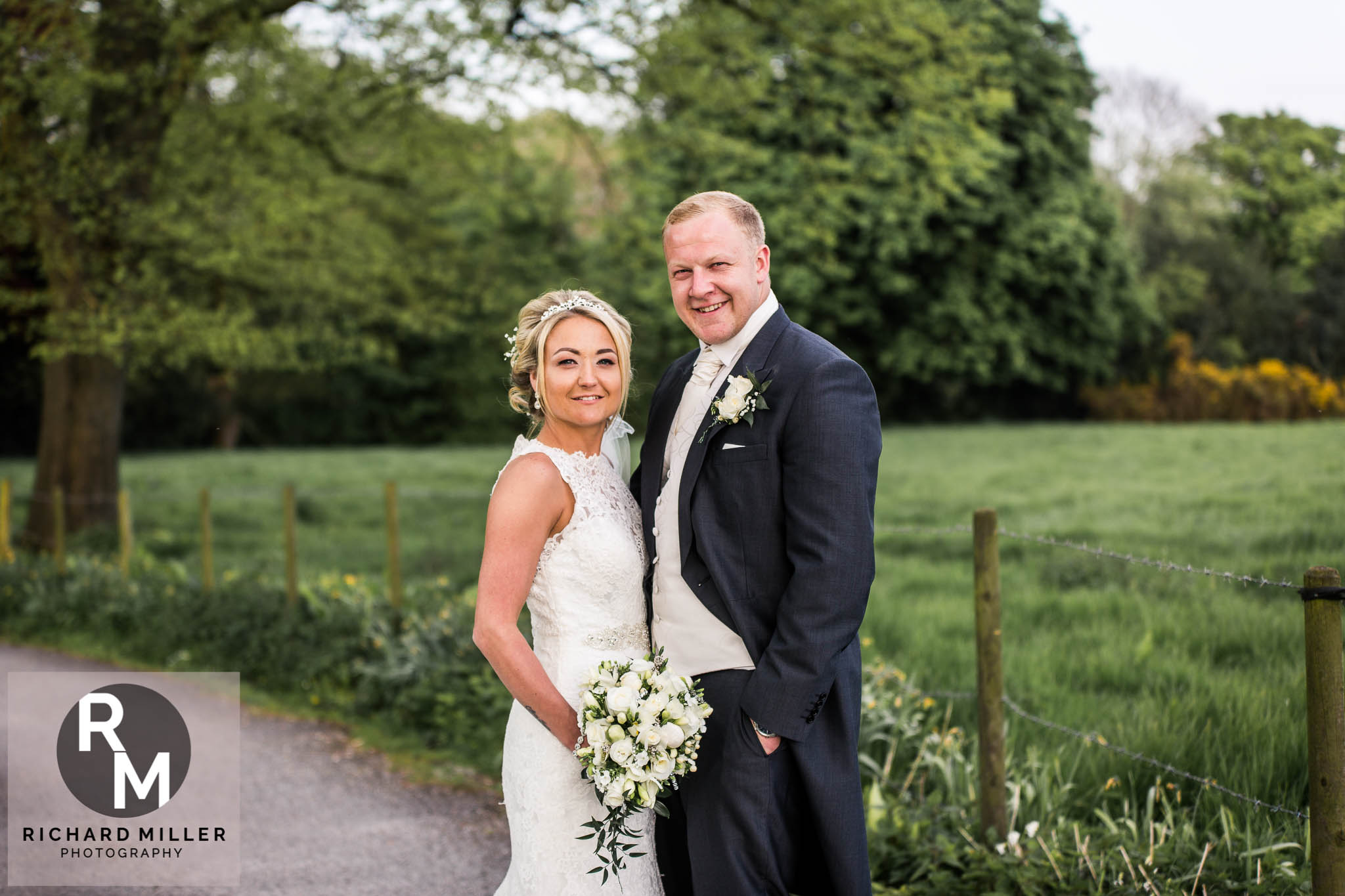 K A 73 - Northop Hall Country House Wedding
