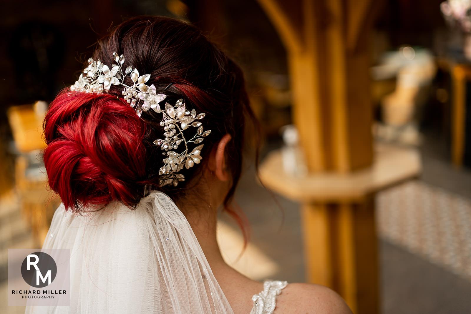 Tower Hill Barns Wedding photos
