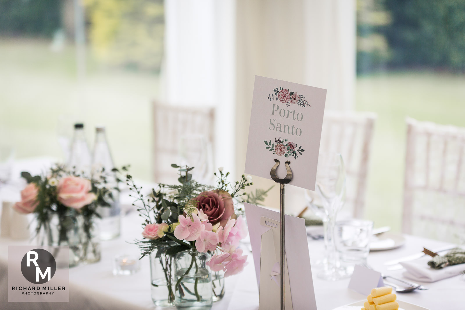 P R 34 - Pete & Roxy's Soughton Hall Outdoor Wedding