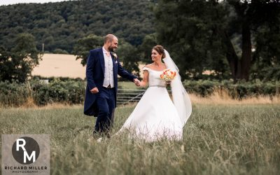 Kinmel Wedding Photography – Rich & Laura