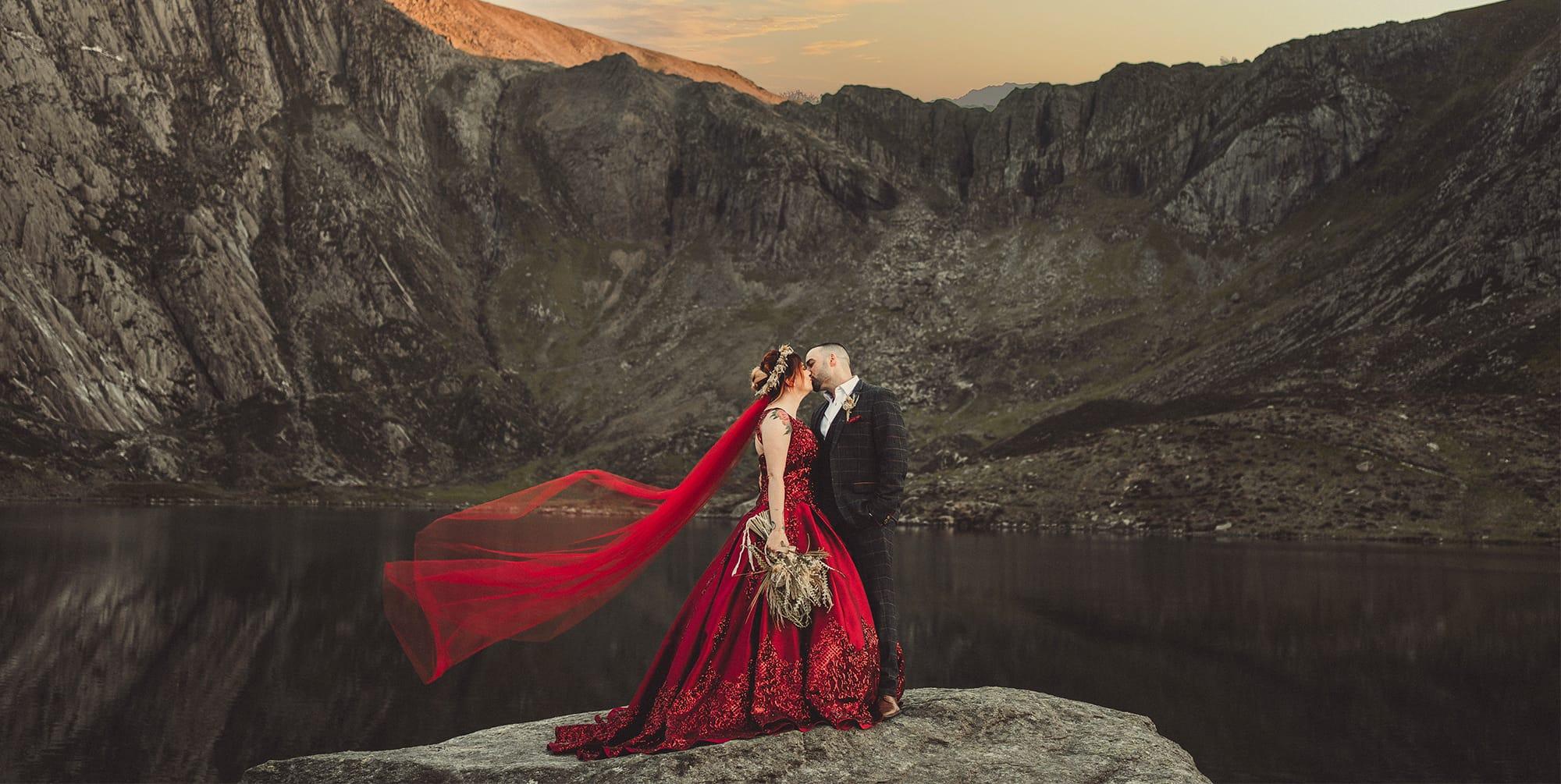 Snowdonia Wedding-Photographer-1