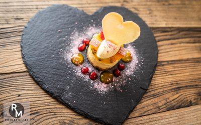 Tower Hill Barns Wedding Food