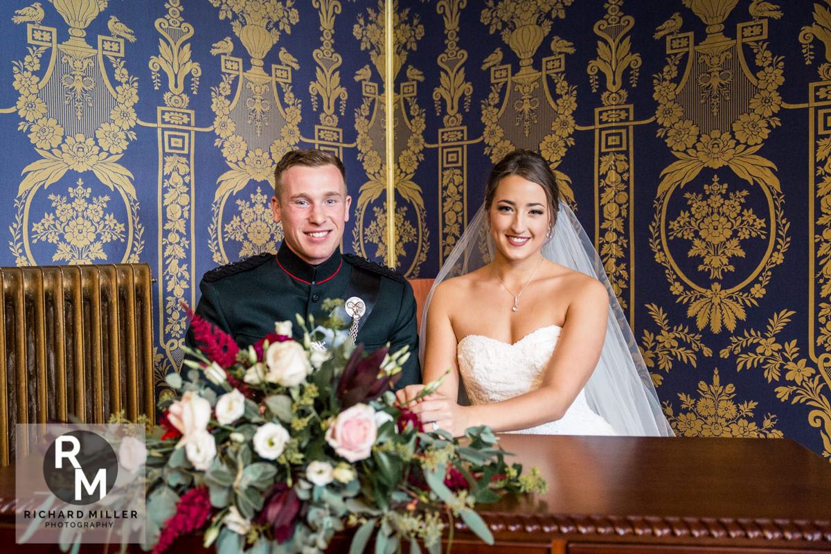 William Kaitlin Web 199 - Soughton Hall Wedding Photography - William & Kaitlin