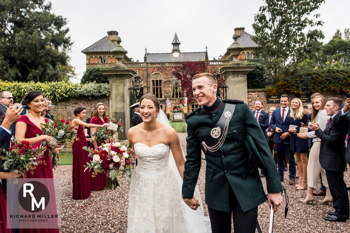 William Kaitlin Web 220 - Soughton Hall Wedding Photography - William & Kaitlin