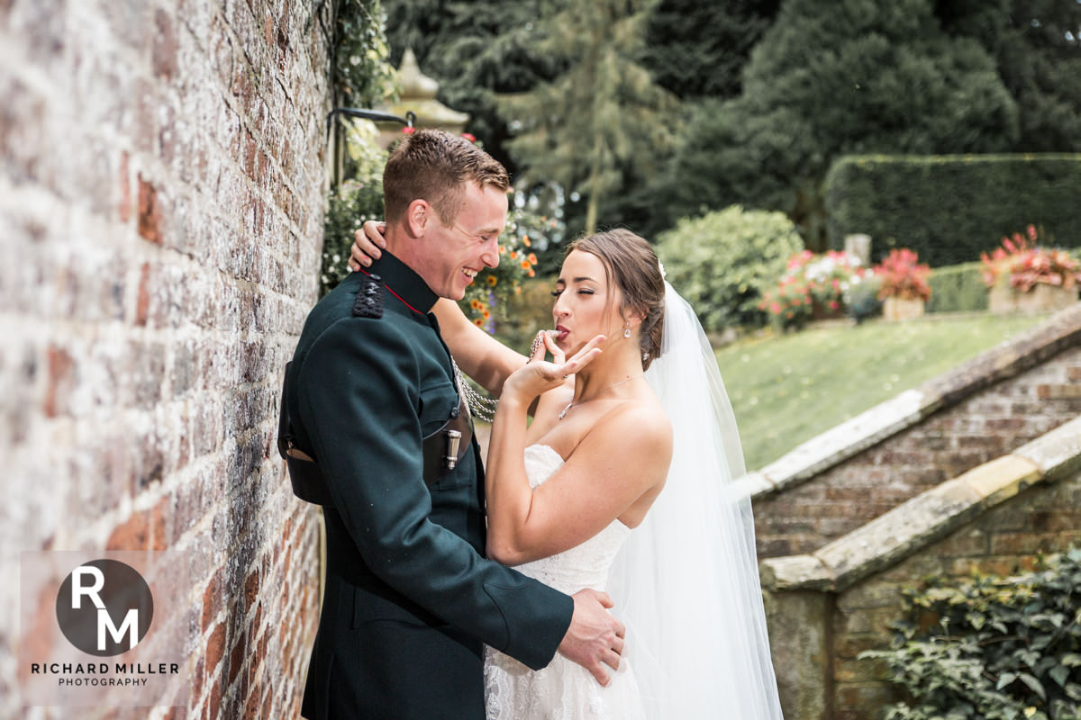 William Kaitlin Web 315 - Soughton Hall Wedding Photography - William & Kaitlin