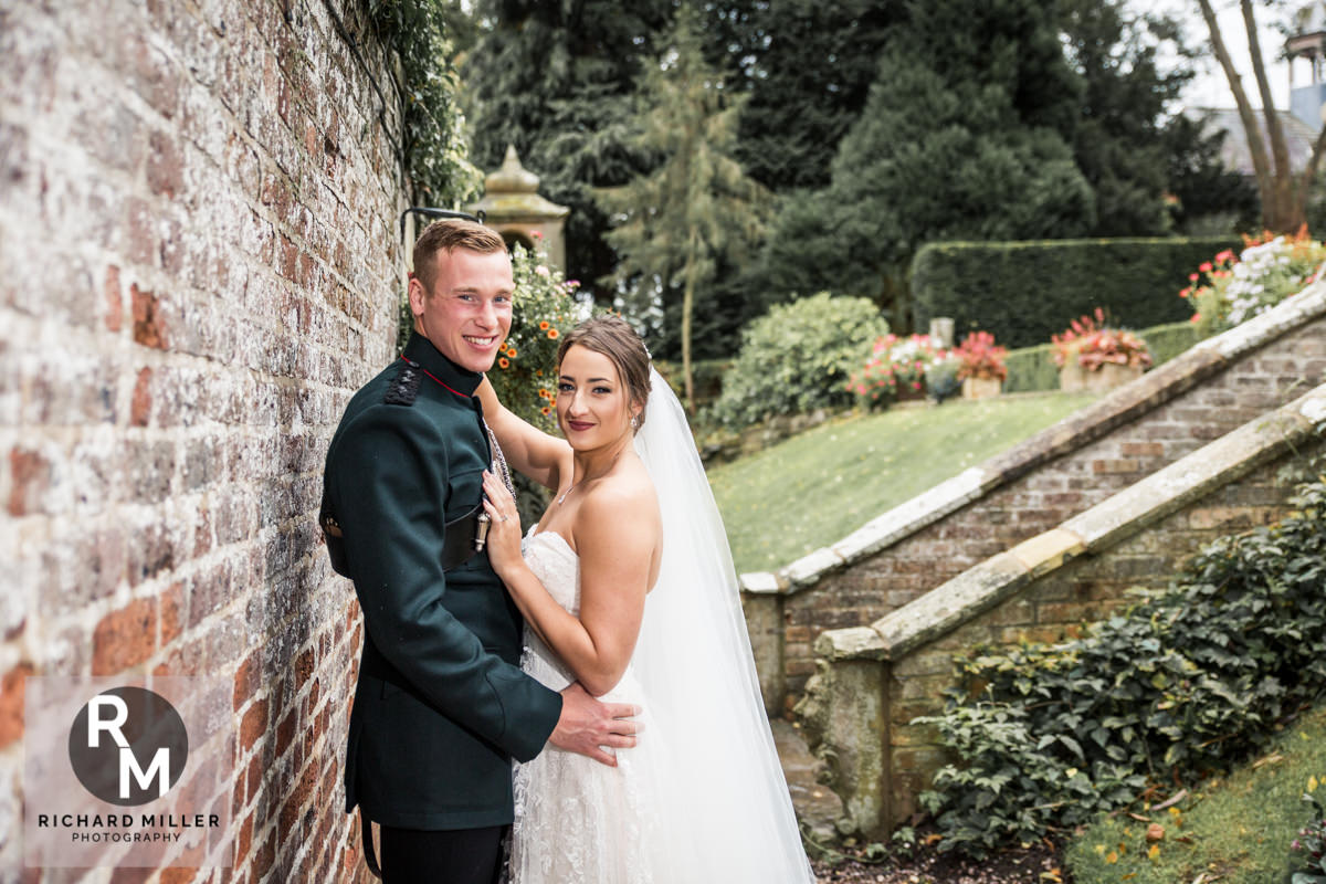 William Kaitlin Web 318 - Soughton Hall Wedding Photography - William & Kaitlin