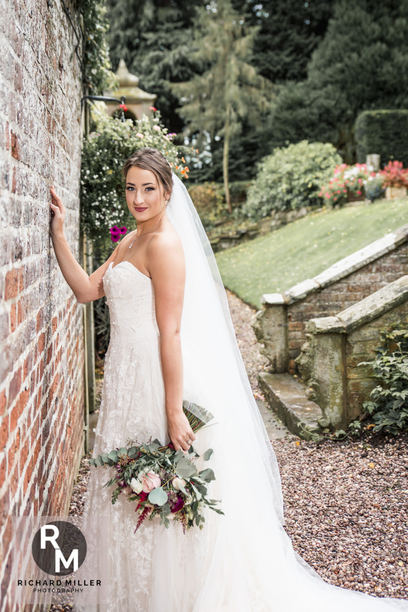 William Kaitlin Web 329 - Soughton Hall Wedding Photography - William & Kaitlin
